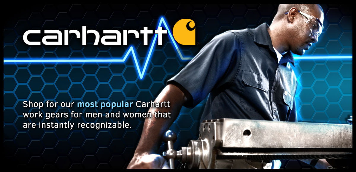 Carhartt Most Popular