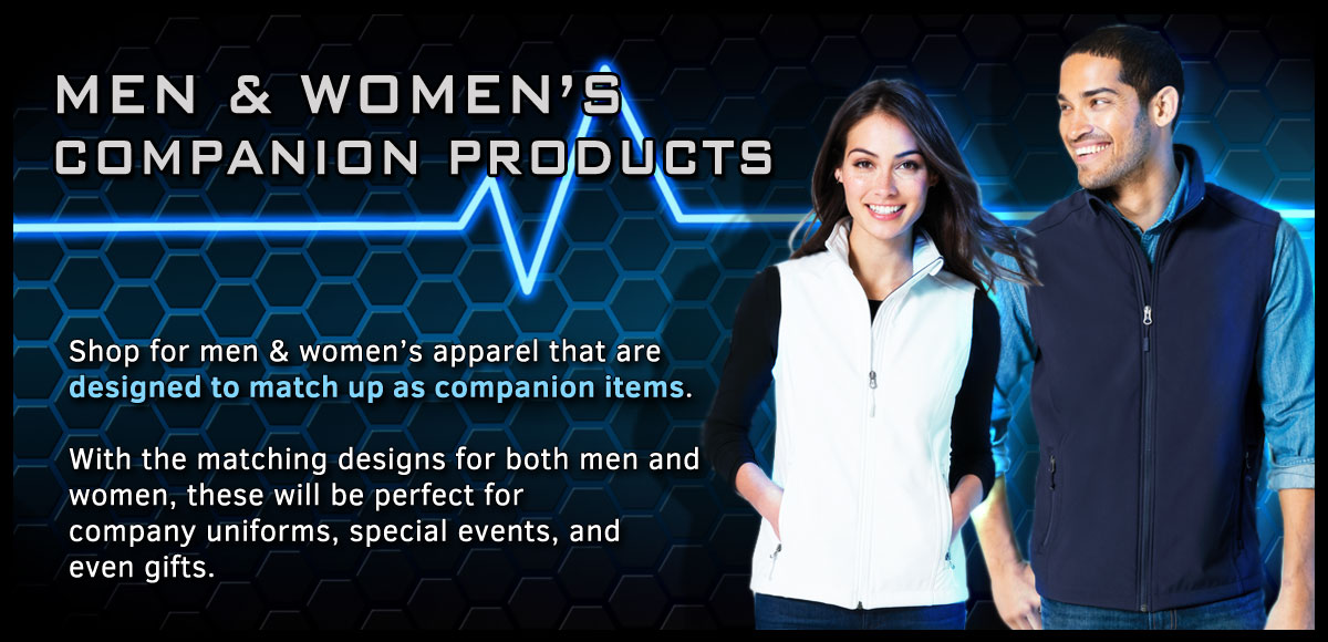 Men & Women Companion Products