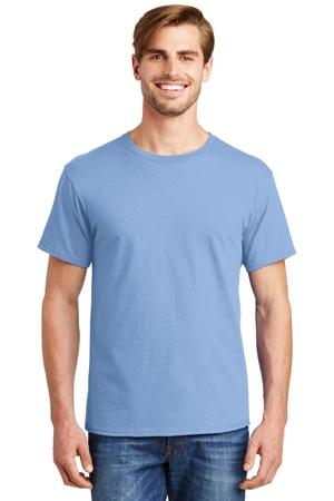 921fc951 Hanes - ComfortSoft Heavyweight 100% Cotton T-Shirt. 5280