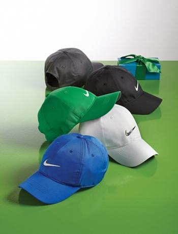Nike Golf Dri-FIT Swoosh Front Cap. 548533 75649b4f4b2