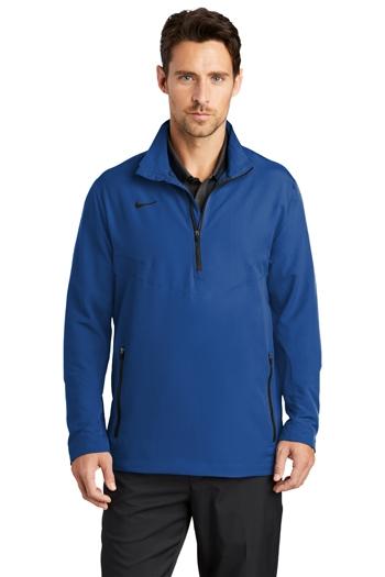 364943302 Nike Golf 1/2-Zip Wind Shirt. 578675