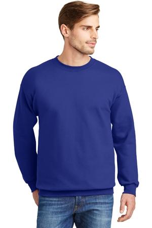 fdc020624eb Hanes Ultimate Cotton - Crewneck Sweatshirt. F260
