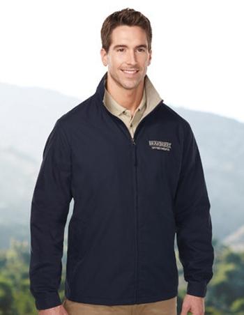 f860376180 Tri-Mountain - J5308 Radius Men s Poplin Jacket.