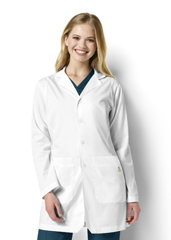 8815b0f9723 WonderWink - Bristol - Women's Fashion Lab Coat. 7019